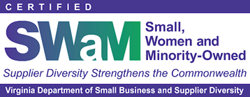 Small, Women and Minority-Owned